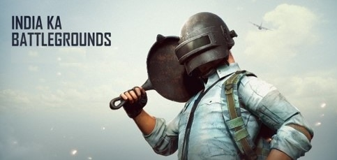 About Battlegrounds Mobile India