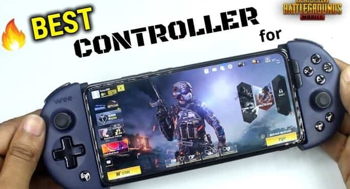 Battlegrounds Mobile India Mobile Controller Best Guide & Tips 2021