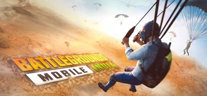 Battlegrounds Mobile India Official Release Date 2021