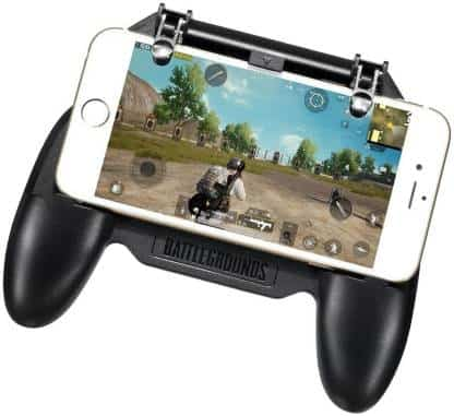 Does Battlegrounds Mobile India Mobile have controller support