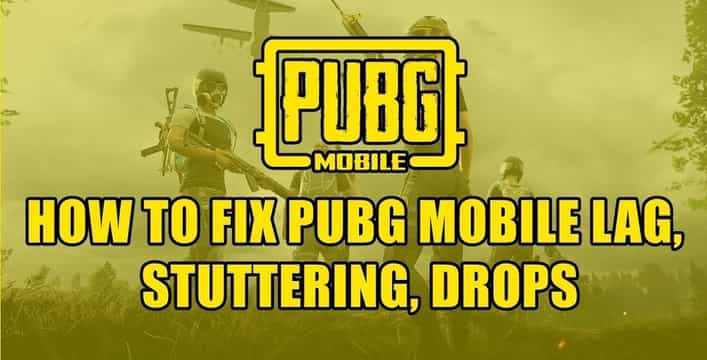 How To Fixed PUBG Mobile Lag Issue & Frame Drops 2021