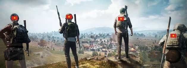 pubg mobile Teammate support